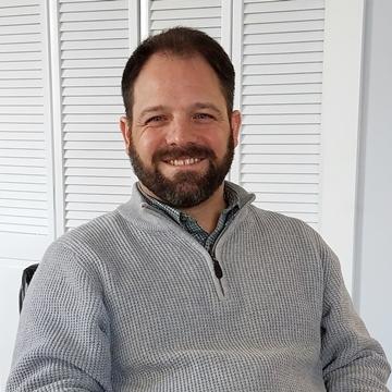 Photo of Brian D. Pierce