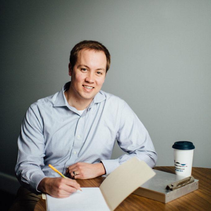 Photo of Jason C. Eisenhuth