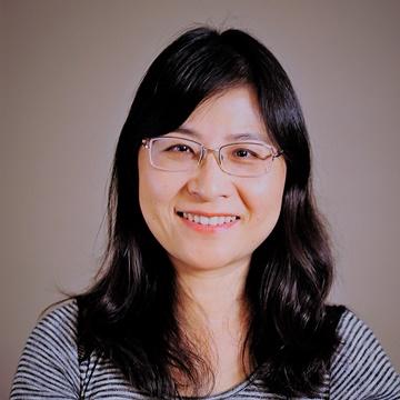 Photo of Jiayuan Liu