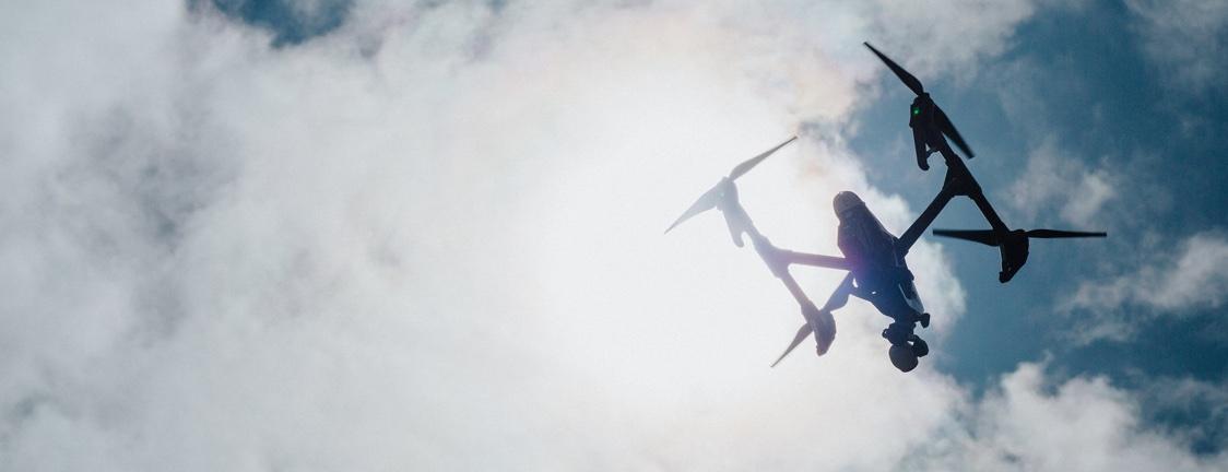 Low-Altitude Aerial Imaging