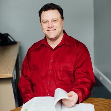Photo of Peter Sevee