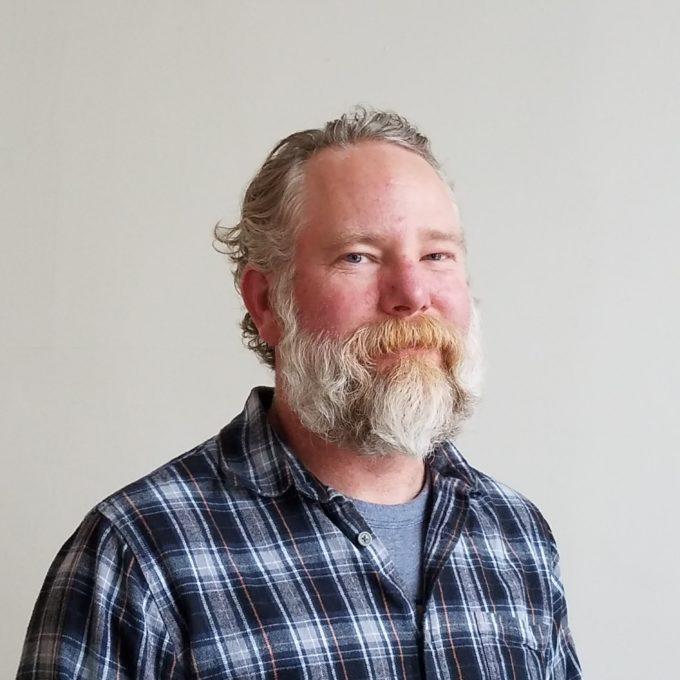 Photo of Todd E. Wilcoxson